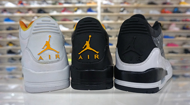Air Jordan 3 Anaconda Drake
