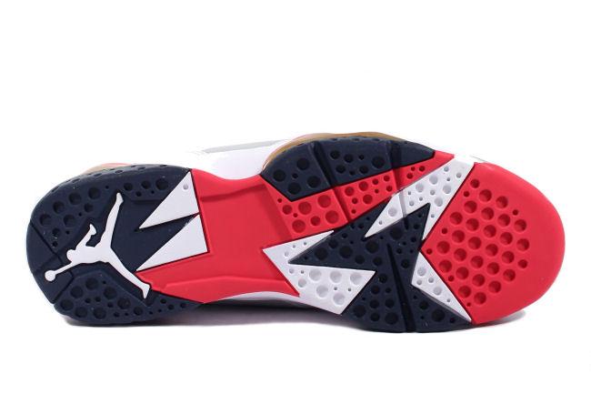 Air Jordan 7 Olympic 2016