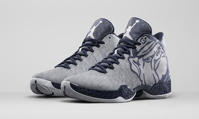 Jordan Mascot Shoes