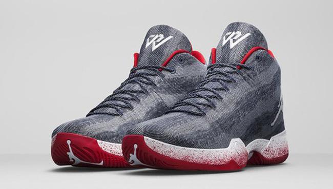 Air Jordan XX9 Veterans Day Russell Westbrook | SneakerFiles