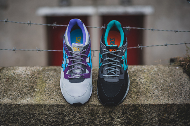 promo code 32acd bbba2 Asics Gel Lyte V Gore Tex Pack Release Date | SneakerFiles
