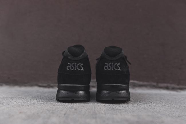 Asics Gel Lyte V Triple Black