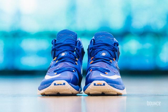 Balance Nike LeBron 13