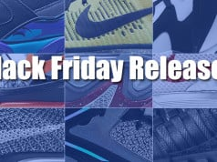 Black Friday Sneaker Releases 2015 Guide