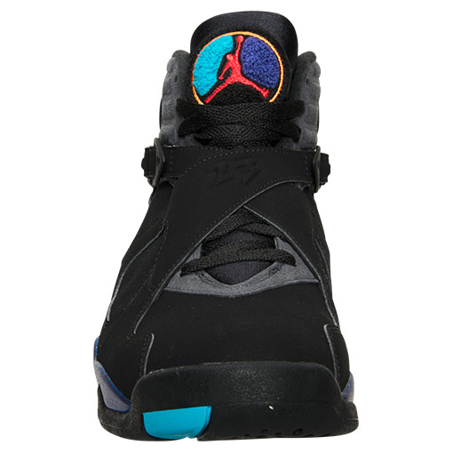 Black Friday Aqua Air Jordan 8