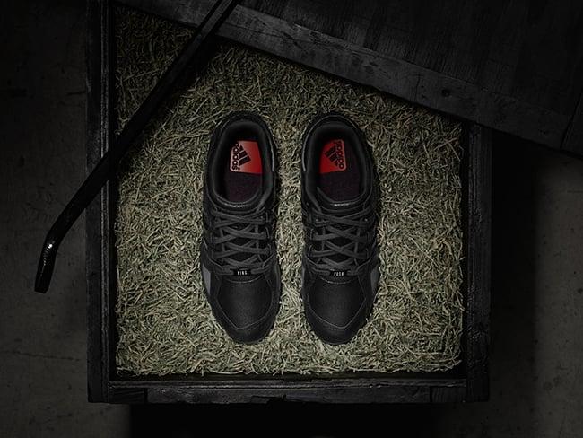 Black Market Pusha T adidas EQT