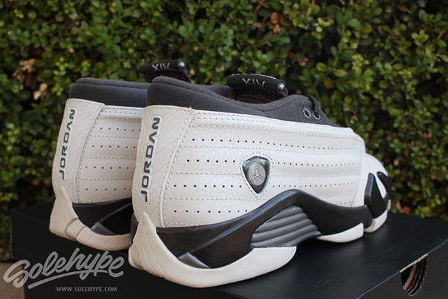 Buy Air Jordan 14 Low GS Phantom