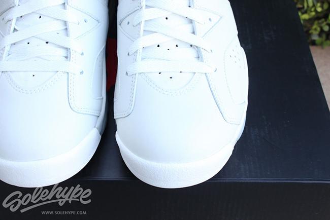 Buy Air Jordan 6 Maroon 2015