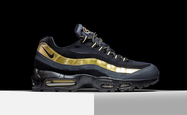 Buy Nike Air Max 95 Bronze