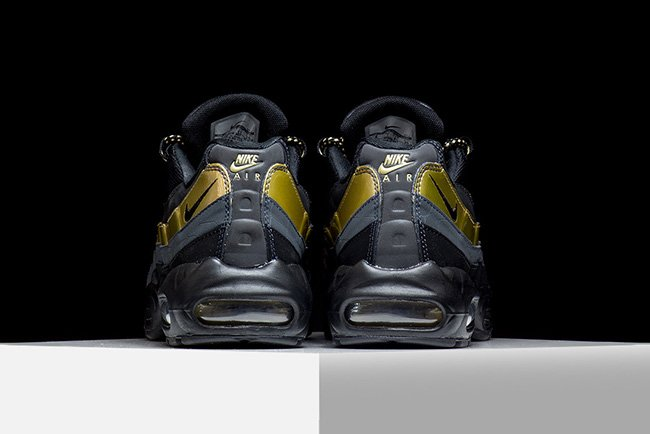 Buy Nike Air Max 95 Bronze