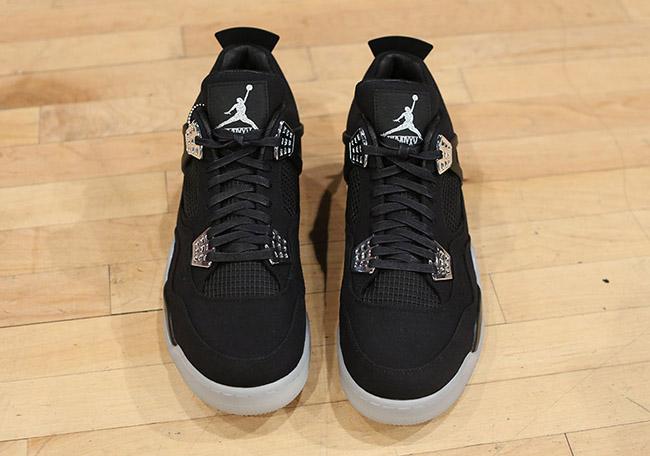 Carhartt Eminem Jordan 4