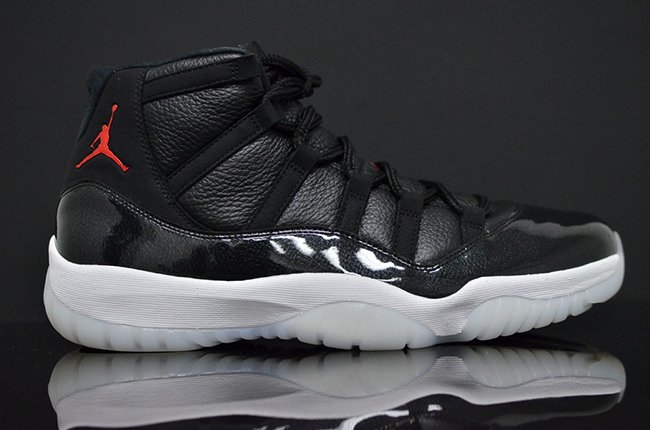 Christmas Air Jordan 11 72 10