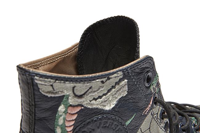 Converse Chuck Taylor 70 Souvenir Jacket Collection