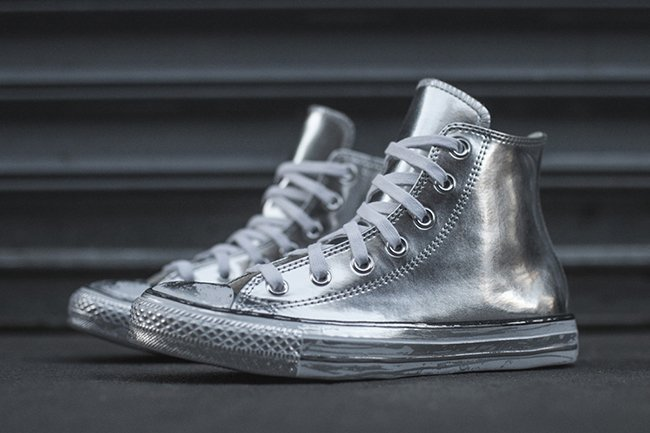 Converse Chuck Taylor All Star Metallic Pack Sneakerfiles