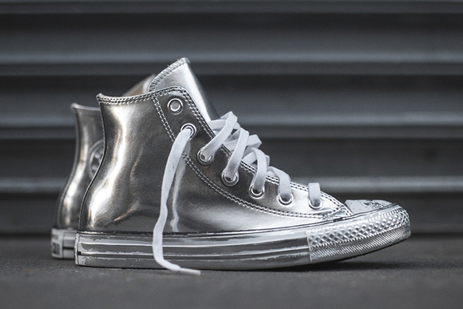 22fb595c444d Converse Chuck Taylor All Star Metallic Pack