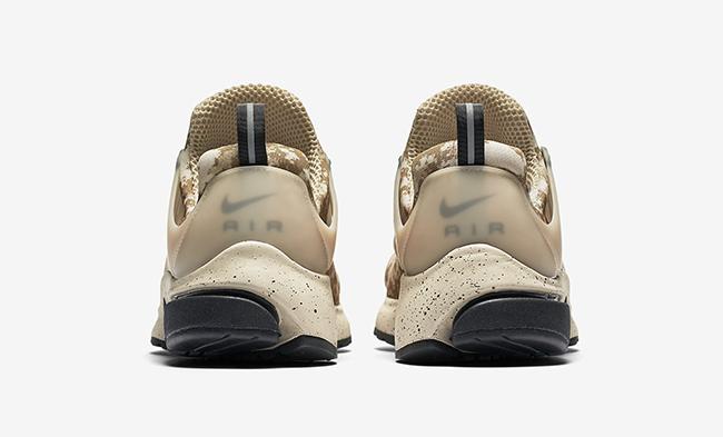 brand new 91d33 43c46 Nike Air Presto Digi Camo Sand | SneakerFiles