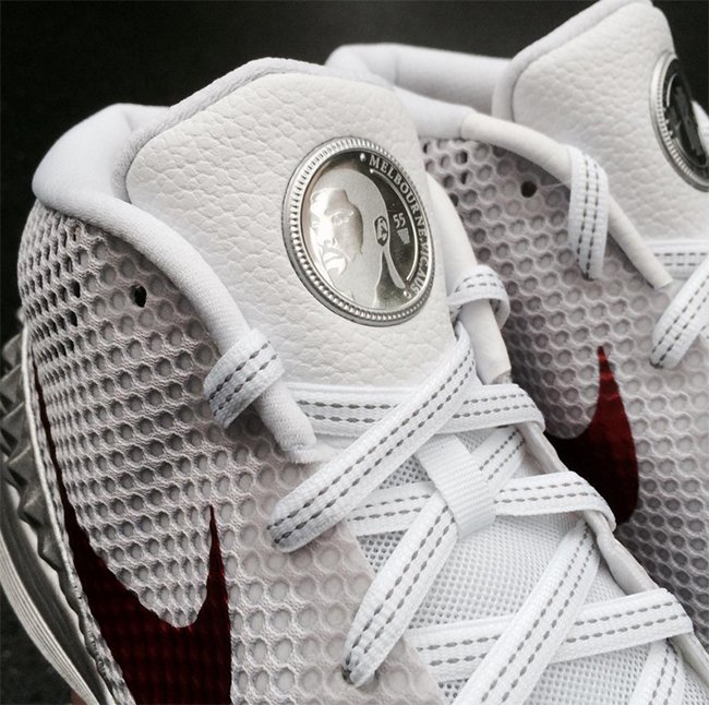 Double Nickel Nike Kyrie 1