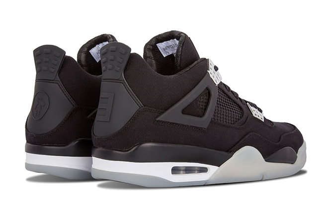 Eminem Air Jordan 4 Carhartt