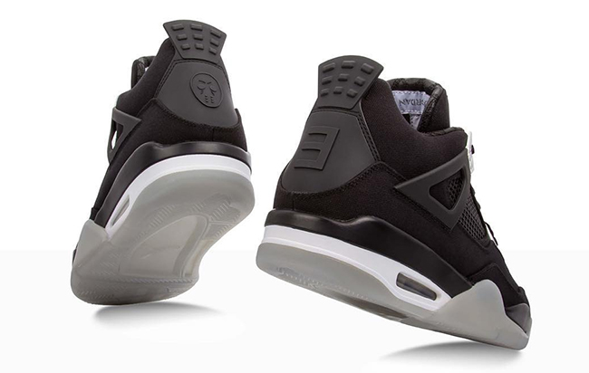 Eminem Carhartt Air Jordan 4 Delay