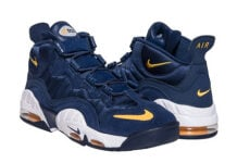 Fab Five Nike Air Max Sensation