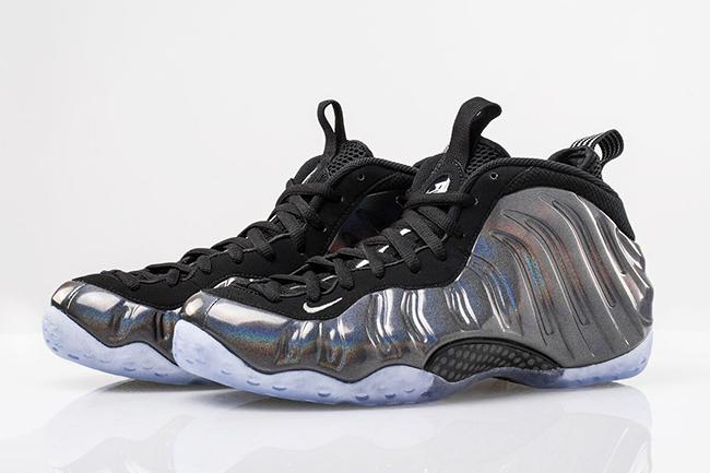 02c0af23405 Nike Air Foamposite One Hologram 314996-900