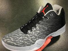 Infrared Air Jordan XX9 Low QS
