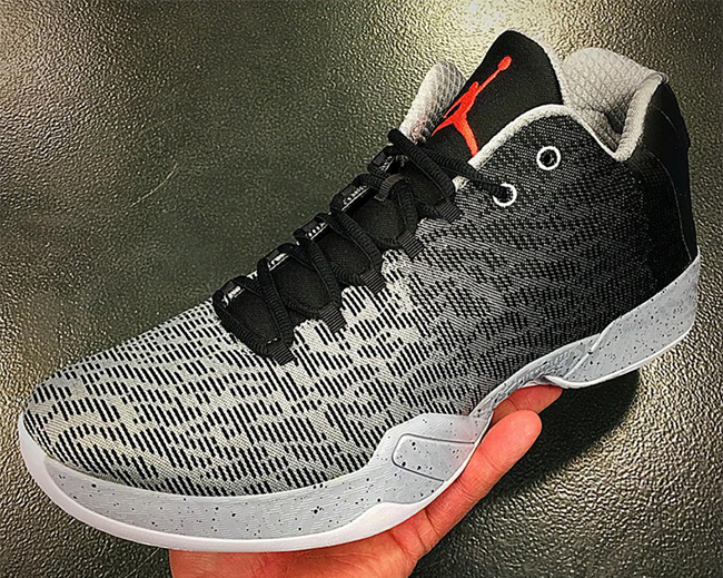 b66da443632373 ... Infrared Air Jordan XX9 Low QS ...