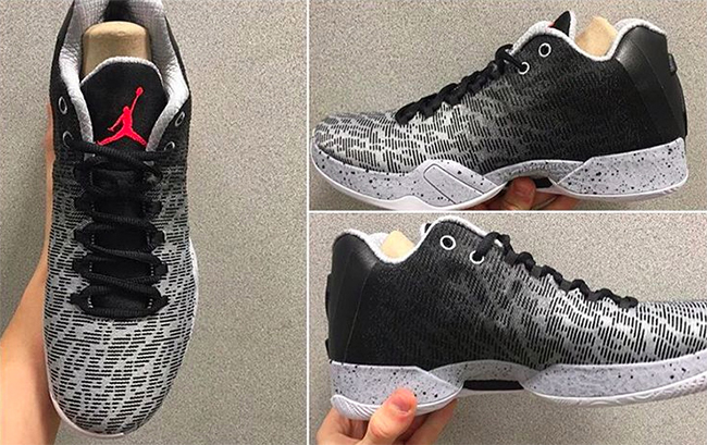 premium selection 0a1f9 65a71 best Air Jordan XX9 Low Infrared Releasing Tomorrow ...