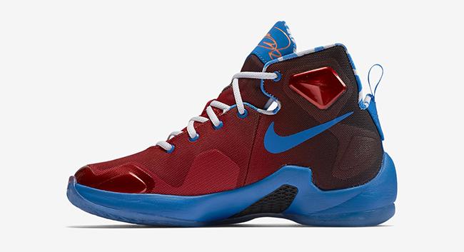 Mini Hoop Nike LeBron 13 GS