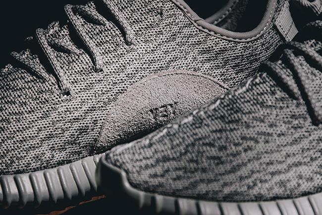 Moonrock adidas Yeezy 350 Boost Release