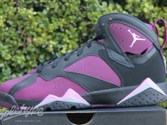 Mulberry Air Jordan 7 Kids