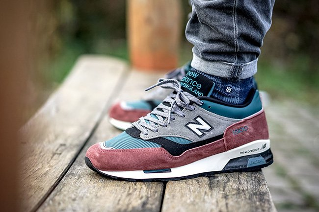 new balance 1500 made in england burgundy