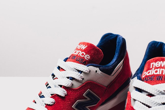 New Balance 997 Ski Red Navy 50%OFF - ekurs.spkrzeszowice.eu 228b41127