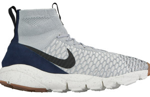 Nike Air Footscape Magista Wolf Grey