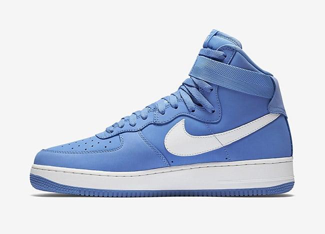 Nike Air Force 1 High OG Baby Blue
