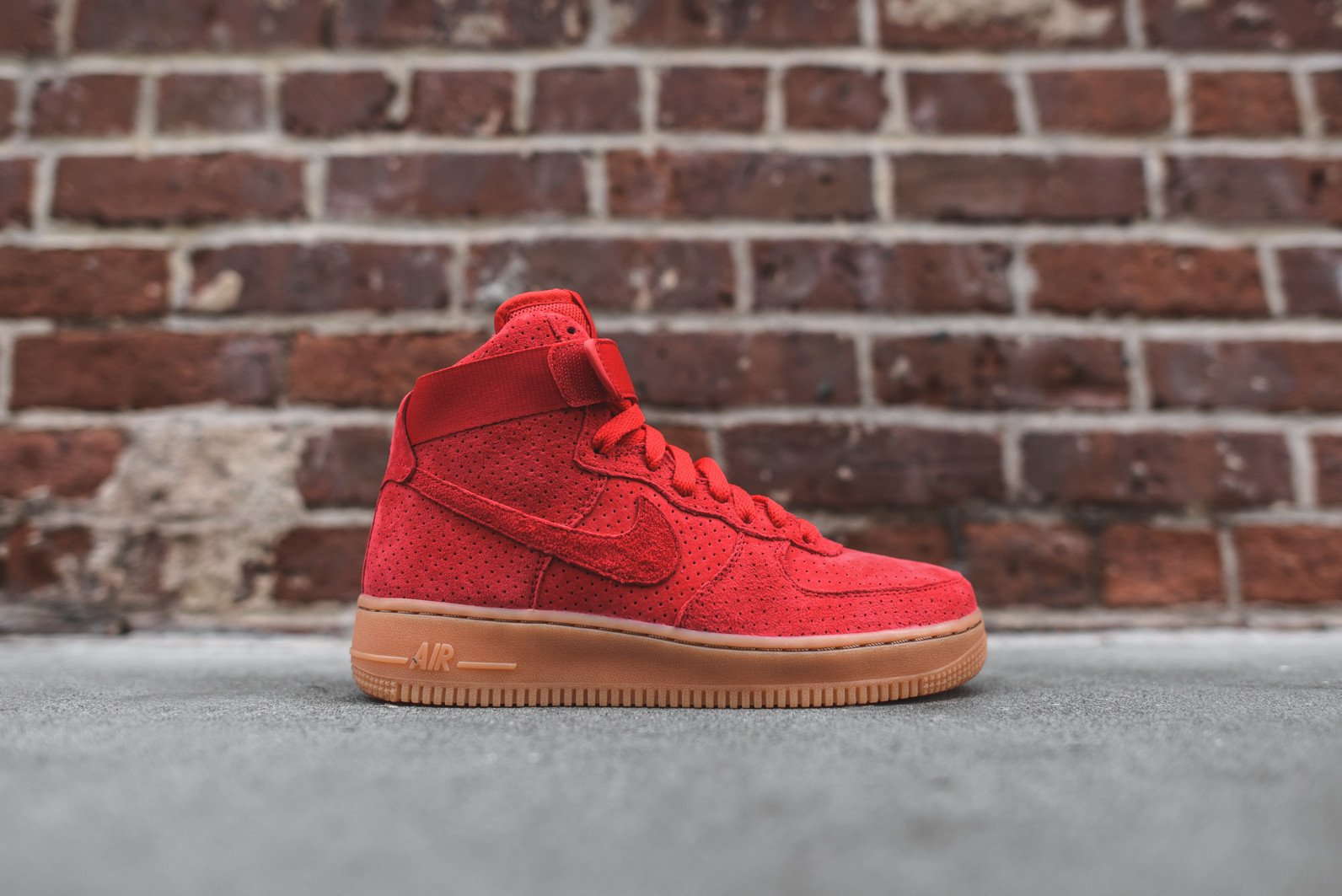 Nike Air Force 1 Hi Ante De Womens ZNgCe