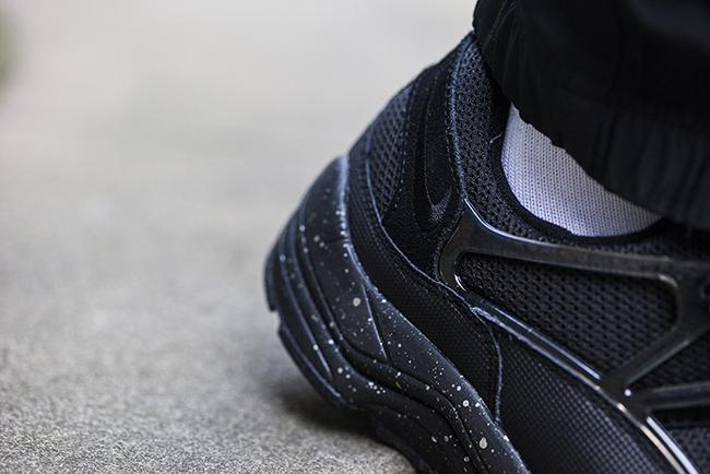 Nike Air Huarache Light Blackout