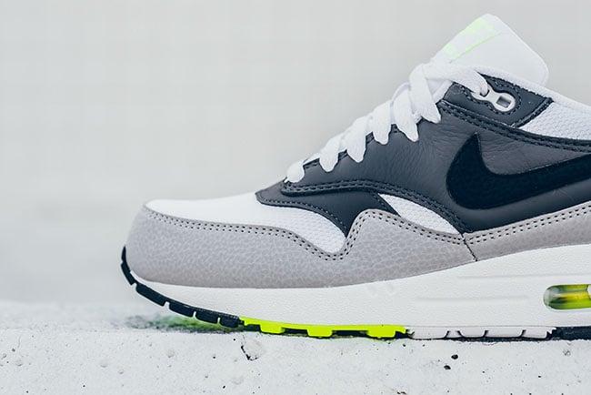 Nike Air Max 1 Essential Blancas