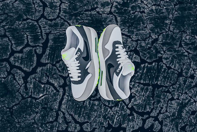 Nike Air Max 90 - Hombre Negro / / Lobo Gris / Blanco Gris Oscuro De Desplazamiento kuXCkch24H