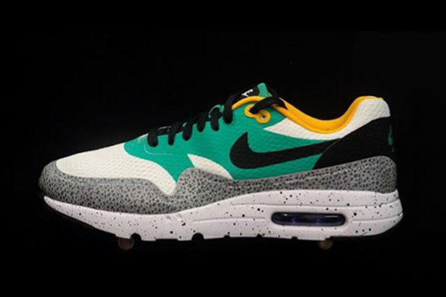 Air Max 1 Ultra Essential Green 3M