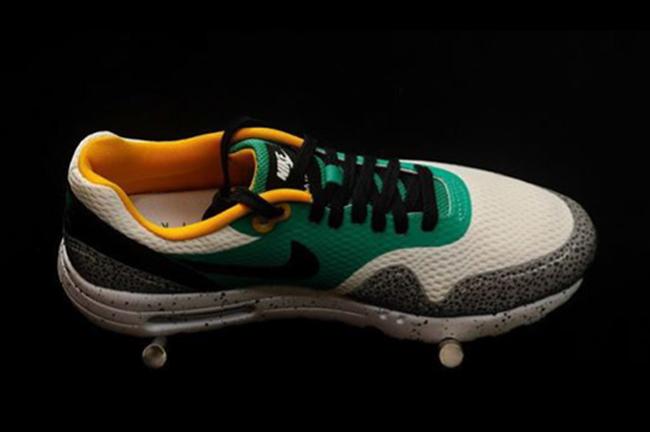 Nike Air Max 1 Ultra Safari Oregon Ducks