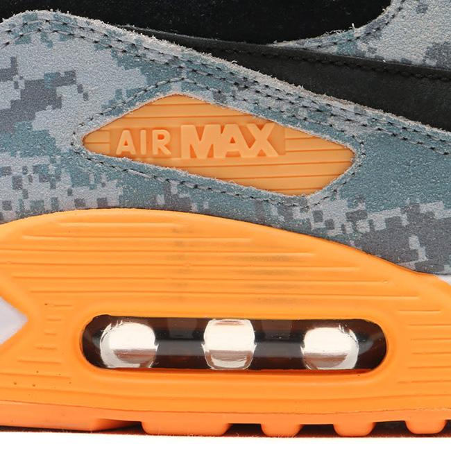 Nike Air Max 90 Prm Zorro Azul TndqB