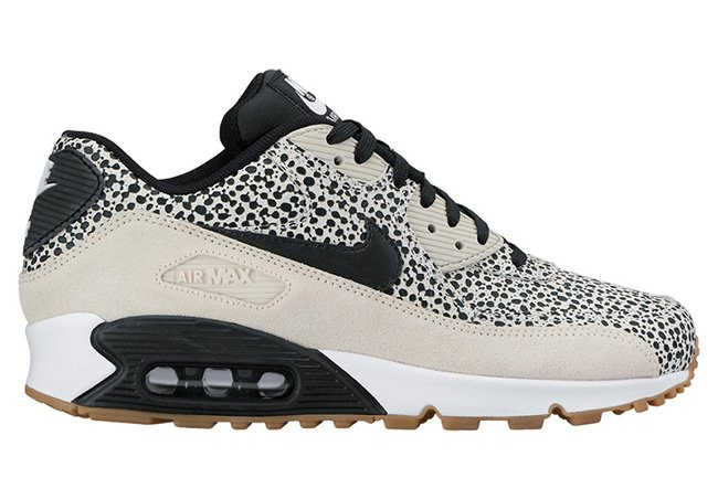 the best attitude b5acb d492c Nike Air Max 90 Safari Spring 2016