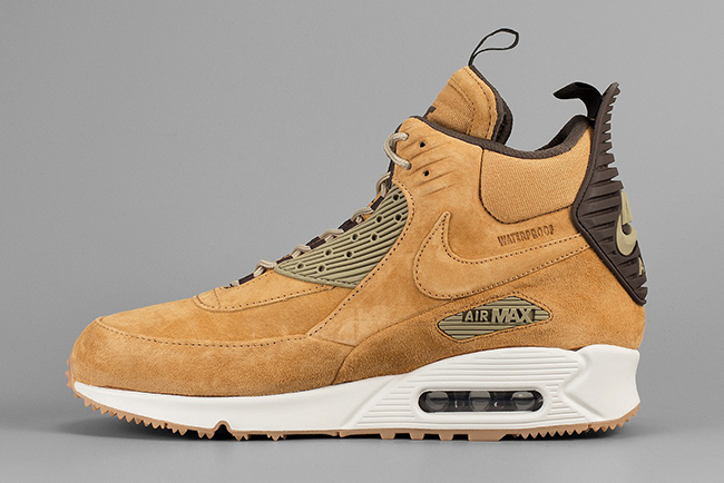 Buy nike air boots 61% OFF