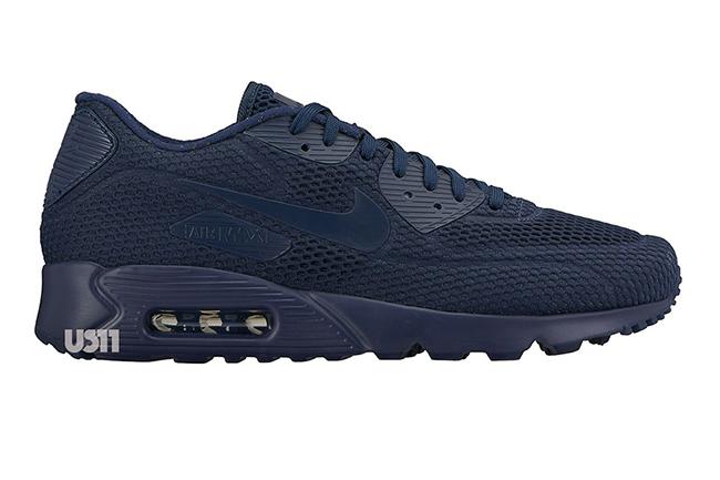 Nike Air Max 90 Ultra BR Tonal Pack   SneakerFiles