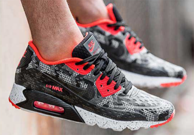 nike air max 90 ultra breathe