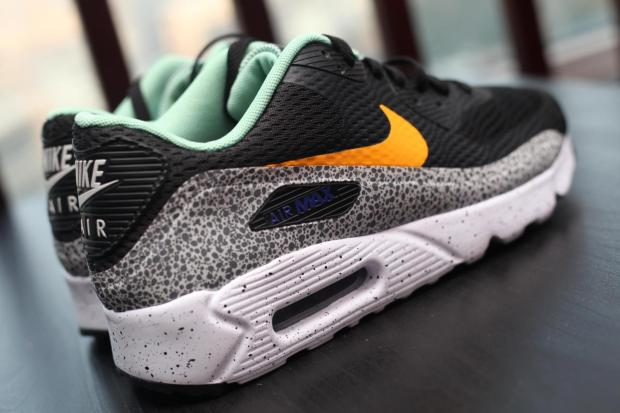 Nike Air Max 90 Ultra Reflective Safari