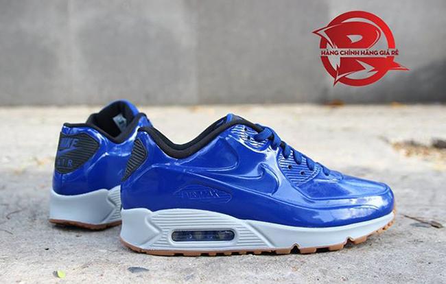 Nike Air Max 90 Vt Blue White Gum Nike Air Max Vt