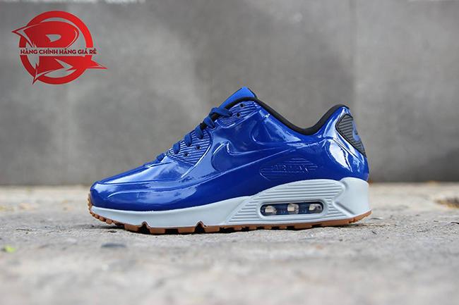 more photos fbc85 a6981 Nike Air Max 90 VT Deep Blue