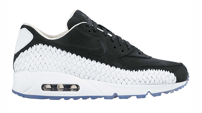 Nike Air Max 90 Woven Pack 2016